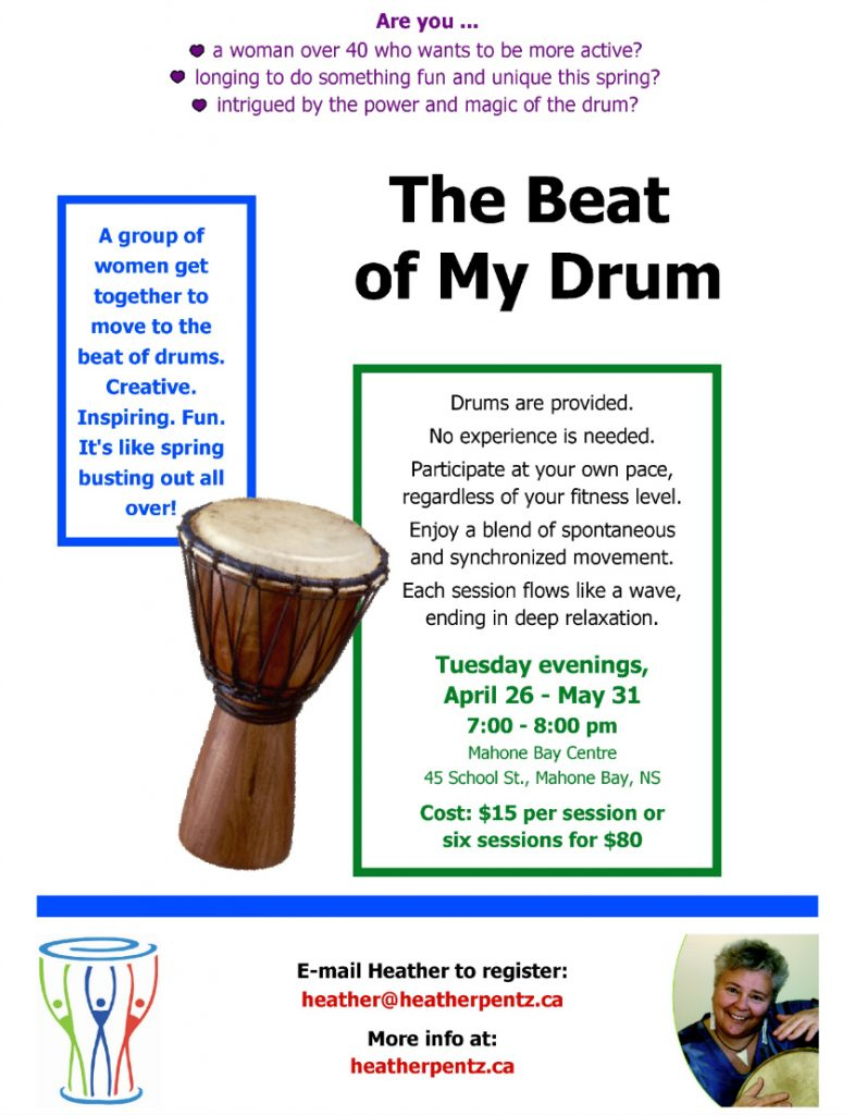 Beat of My Drum-A